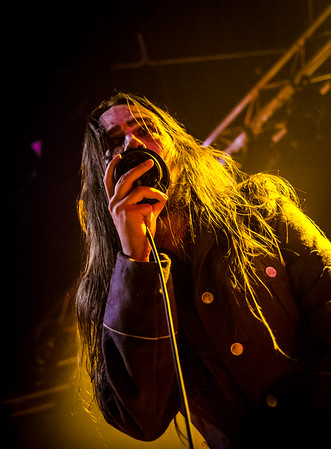 Finntroll at Byscenen