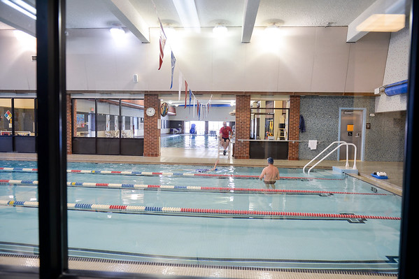 YMCA aquatic center opens Feb. 24, 2020
