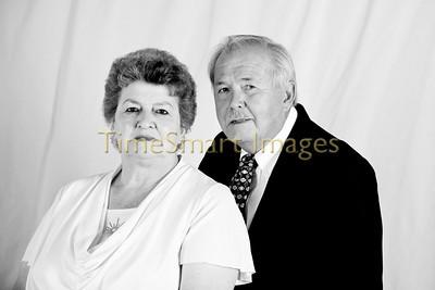 Barb and Tom