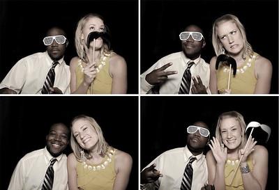 CHI 2011-07-01 Rebecca & Paul