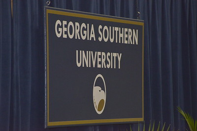 Videos at Georgia Southerner Commencement 2/9/2017