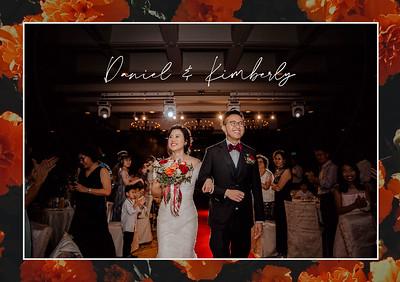 Daniel & Kimberly