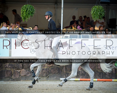 $5000 Marshall & Sterling Child Adult Classic Presented by Manhattan Saddlery