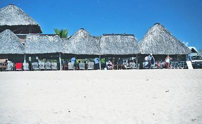 Club Med Huatulco January 1994