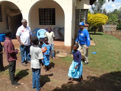 Missions Kenya 2015