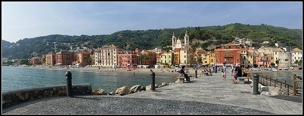 Laigueglia (Savona)