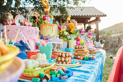 2019_03 Birthday Party