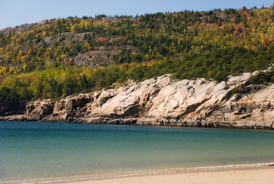 Acadia and the Maine Coast