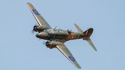 Avro Anson MK1