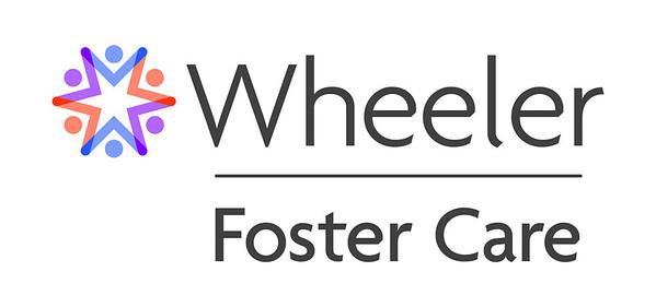 Wheeler_Foster Care Logo_Full Color_Vertical