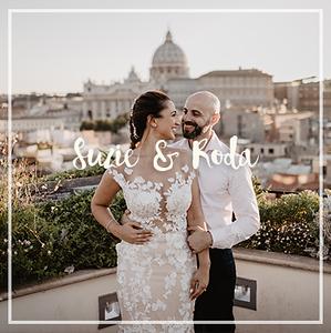 Suzie & Roda - Pre Wedding