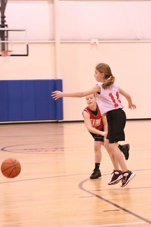 2/27 Fire Basketball
