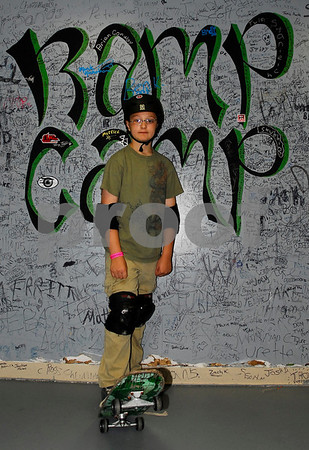 Ramp Camp session 2 for week ending 6-25  shot by DMM