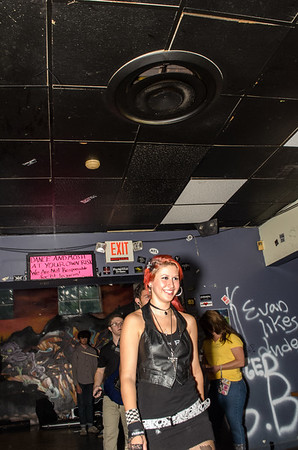School Of Rock Princeton - That Metal Show - August 24, 2012