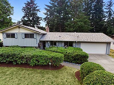 6830 East Grandview Avenue, Tacoma