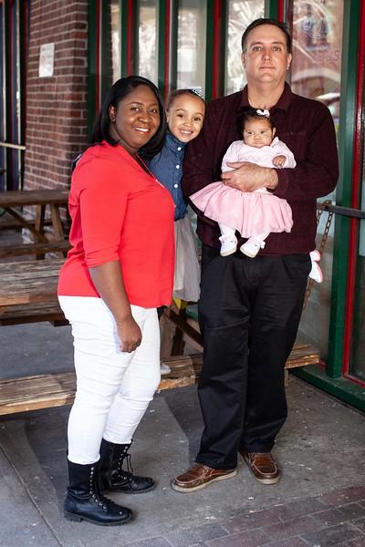 Kotchapaw Family 2019