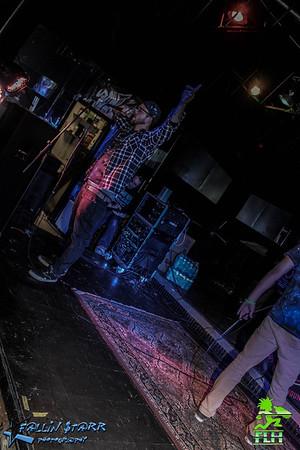 """Speechless & Choppa Slim - """"Break The Frame"""" Tour"""