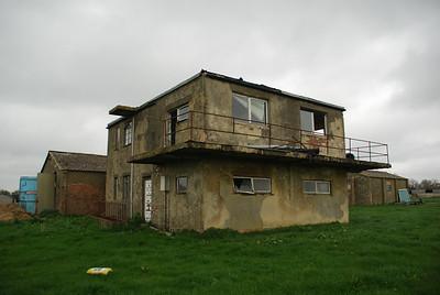 RAF Long Newnton,Tetbury 2009.