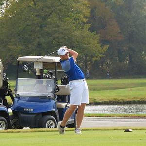 VU Golf @ Evansville