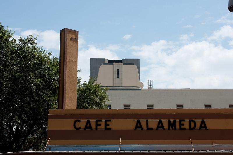 Cafe Alameda