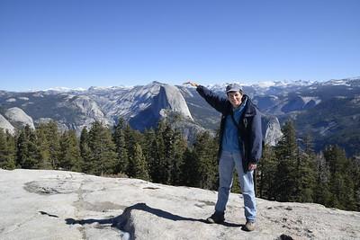 Fall in Yosemite - Oct 2015
