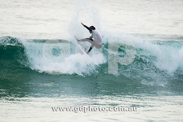 Surfing NSW Rip Curl Gromsearch Day 4 Pt 1