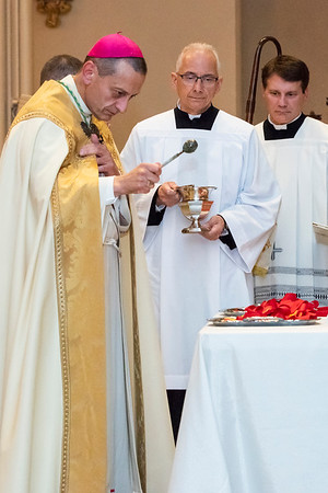 2018 Papal Awards