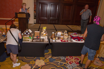 999 Auxiliary Fundraising Auction