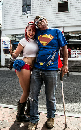 Provincetown Carnival 2014