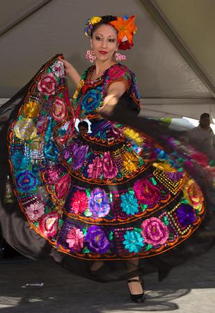 Cinco de Mayo Festival 2013 in Washington, DC