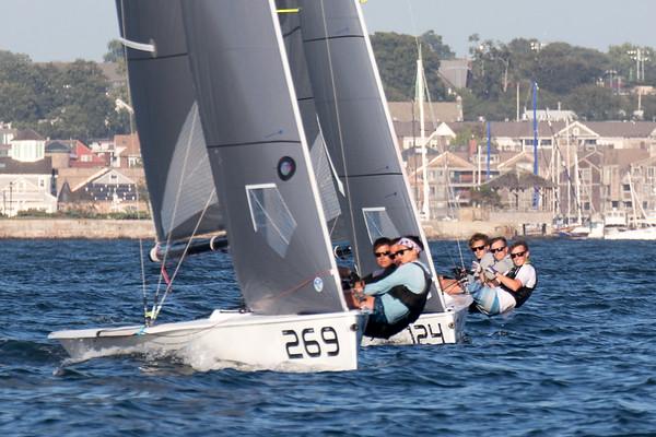 2020 VX1 Newport Fleet