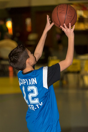Tyler's BB at NAZ Sports 2018
