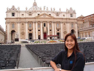 Rome & Athens for Glenn