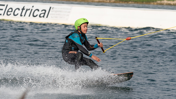 Box End - WakeBoarding 02/09/2019