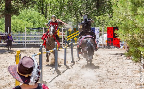 Big Bear Renaissance Faires