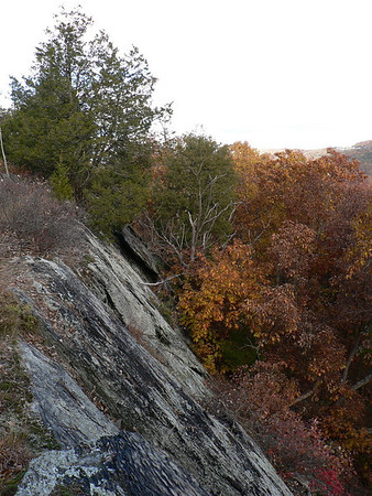 Southern Gunks pictures
