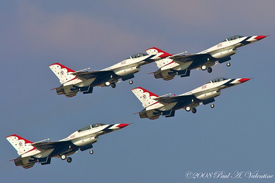 Thunderbirds at Alliance 10-11/12-08