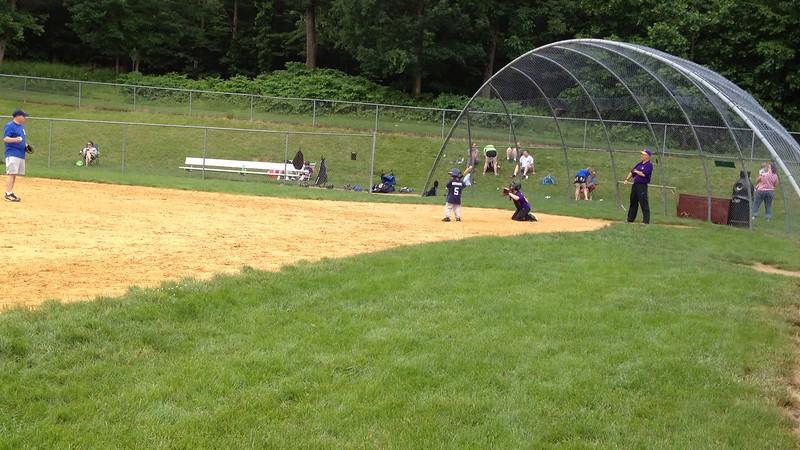 Bradley Baseball