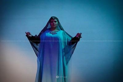 Opera Scenes Friday