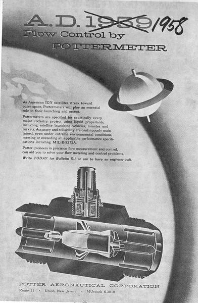 Pottermeter ad 1958 book.jpg