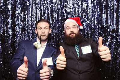 geoLOGIC Christmas Party 2017