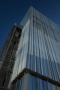 structure & cityscape