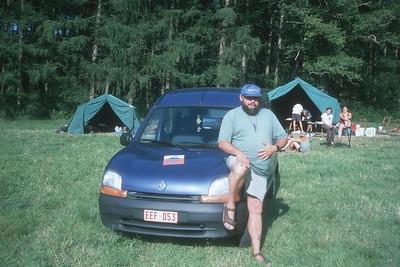 1998-1999 - Kamp - TRE-ZWE - Botassart