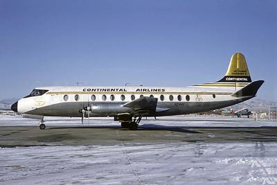 Vickers Viscount 800