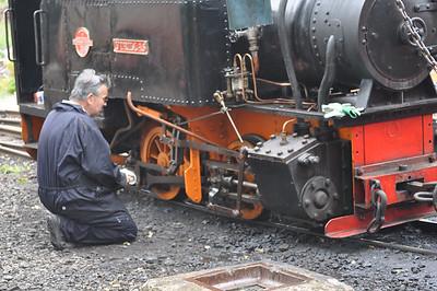 2011 Operating
