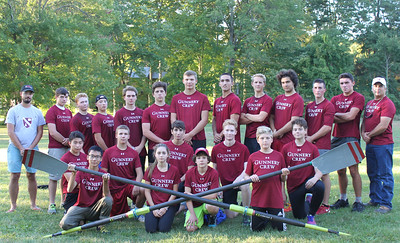 Fall Team Photos