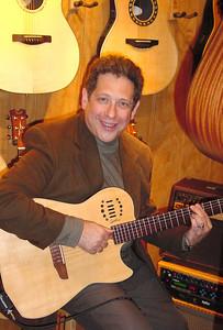 Lee Alec Barrie