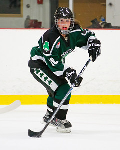 Shamrocks vs Islanders 10-08-11
