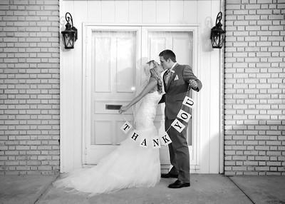 Kris & Chelsea's Wedding