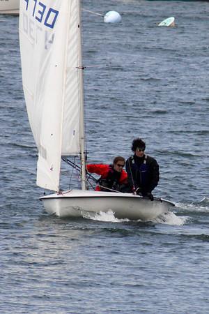 Sailing Races - Marblehead
